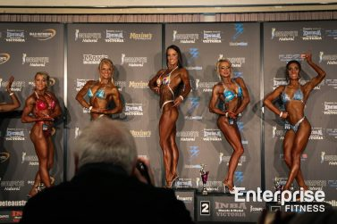 bodybuilding melbourne